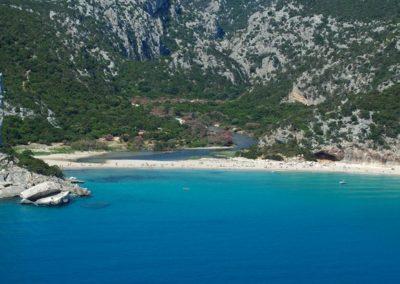 Diving in Ogliastra Sardegna
