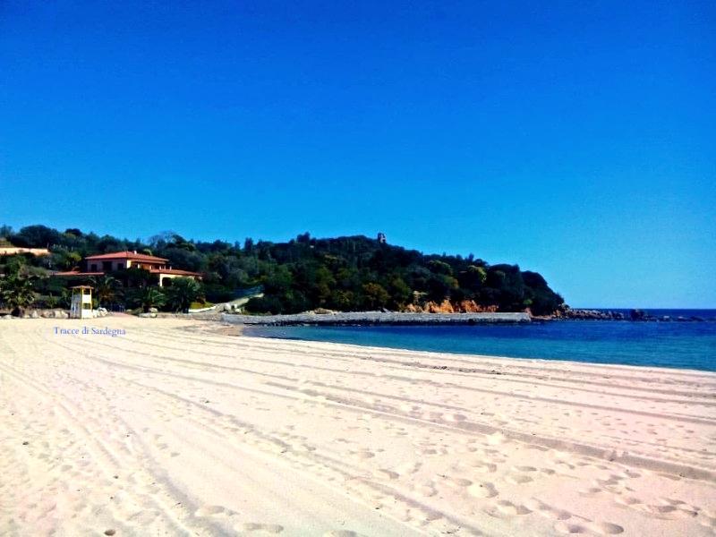 San Gemiliano (Tortolì) spiaggia ogliastra