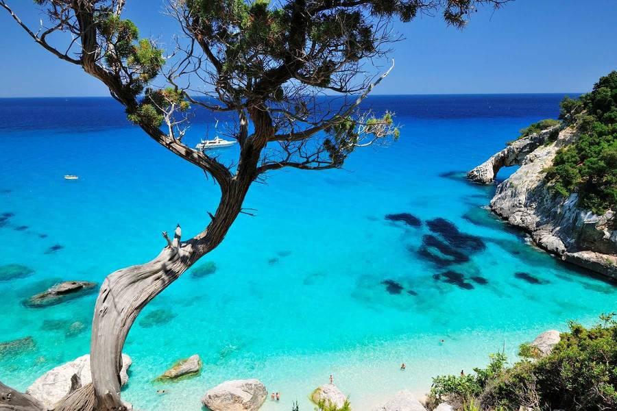 Le spiagge dell'Ogliastra